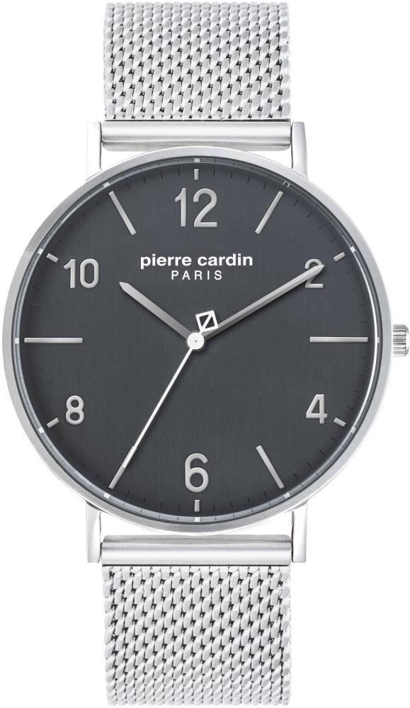 Pierre Cardin 902651F02 Erkek Kol Saati