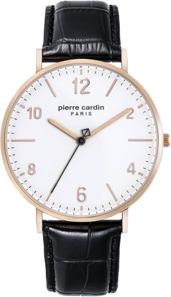 Pierre Cardin 902651F08 Erkek Kol Saati