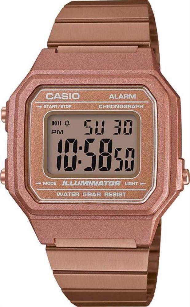 Casio B650WC-5ADF Erkek Kol Saati