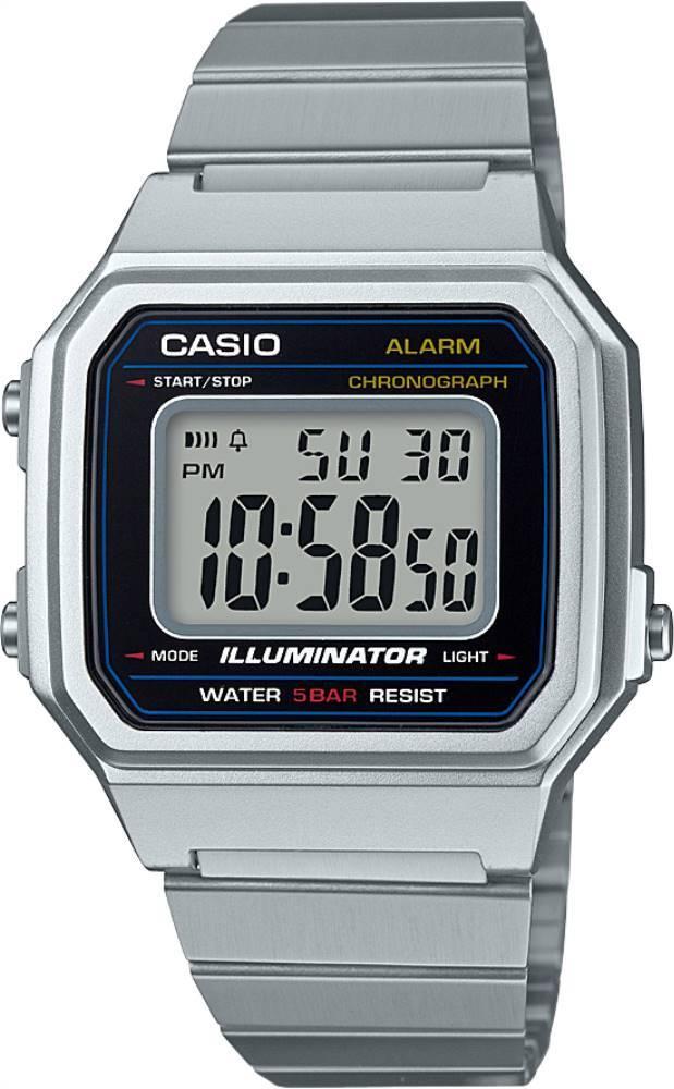 Casio B650WD-1ADF Erkek Kol Saati