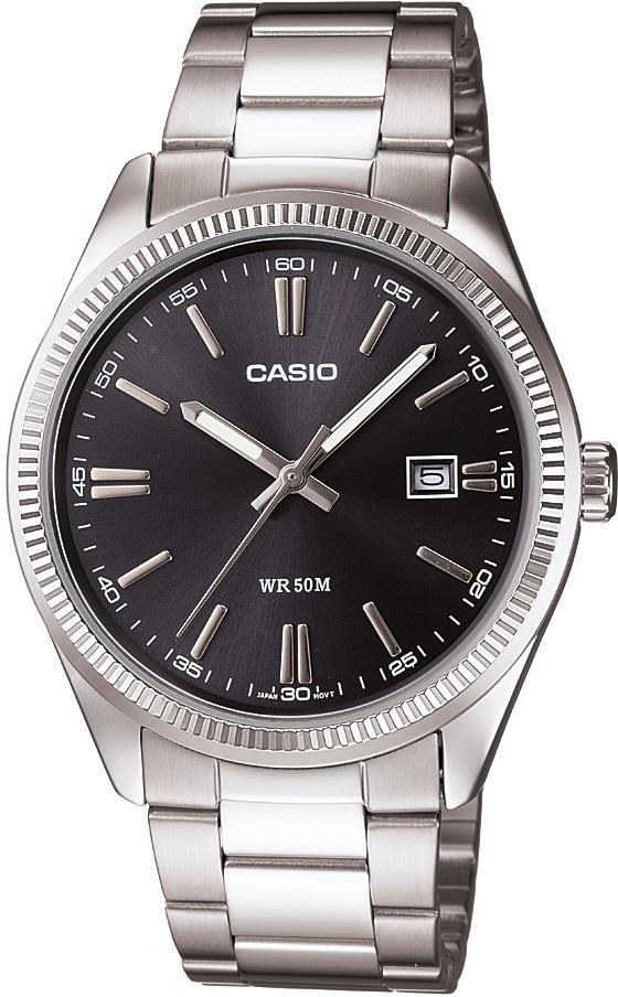 Casio MTP-1302D-1A1VDF Erkek Kol Saati