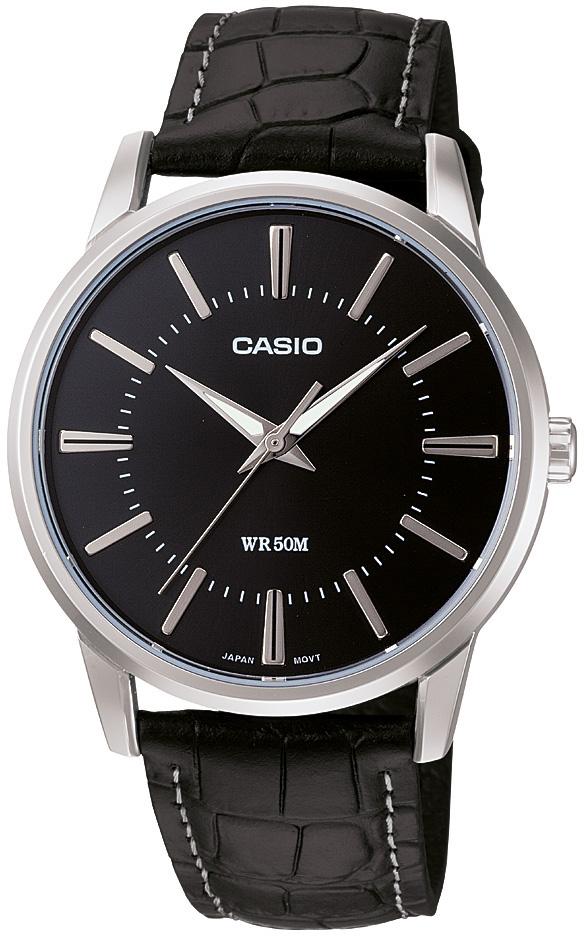 Casio MTP-1303L-1AVDF Erkek Kol Saati